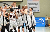 Itzehoe Eagles Jubel